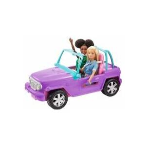 Barbie GMT46, Lilla, Bil, 3 År, Pige, 2 stk, 1 stk