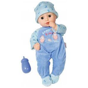 Babby Annabell Baby Annabell Little Alexander, Dukke, 36 Cm