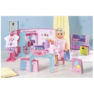 Baby Born Boutique Pop Up Butik
