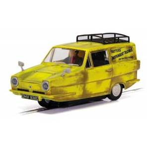 Scalextric Reliant Regal Supervan - Only Fools And Horses