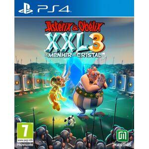 Lego Asterix & Obelix XXL 3: The Crystal Menhir