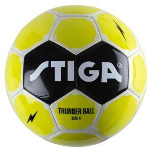 Stiga Fodbold Stiga Thunder, størrelse 4
