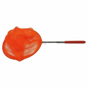 Fiskenet - orange