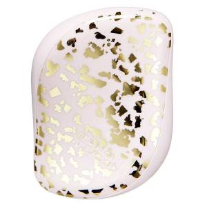 Tangle Teezer Compact Styler ─ Gold Leaf
