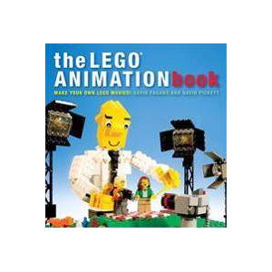 Lego The Lego Animation Book