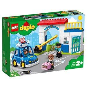 Lego DUPLO 10902 LEGO DUPLO Town Police Station