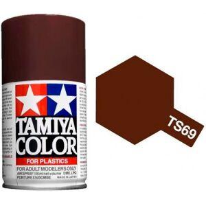 Tamiya Airspray TS-69 Linoleum Deck Brow Tamiya 85069 - 100ml