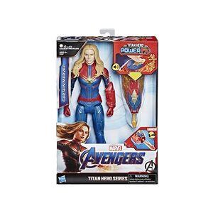 Marvel Avengers Titan Hero Power FX Captain Marvel