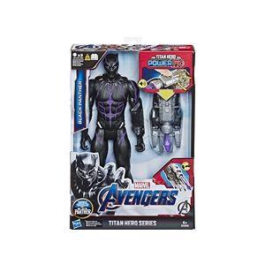 Marvel Avengers Titan Hero Power FX Black Panther