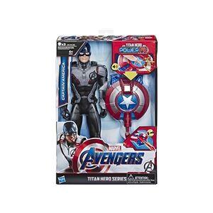Marvel Avengers Titan Hero Power FX Captain America