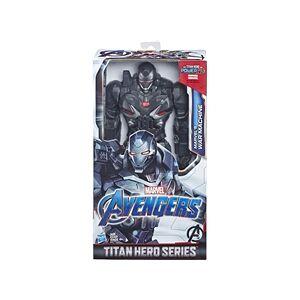 Marvel Avengers Titan Hero Deluxe Warmachine