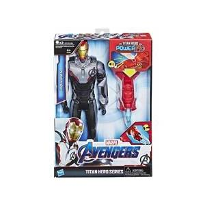Marvel Avengers Titan Hero Power FX Iron Man