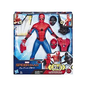 Marvel Spider-Man Movie Web Gear 3-in-1 Figure