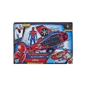Marvel Spider-man Movie Vehicle Spider-Jet