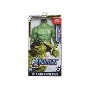 Marvel Avengers Titan Hero Series Hulken