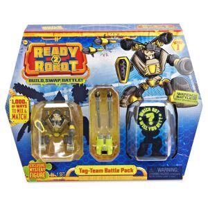 Robot R2R Battle Pack