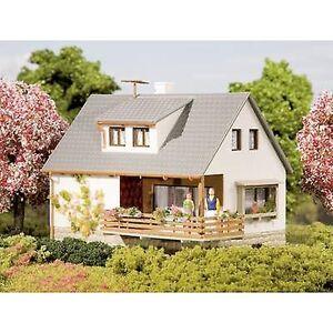 Auhagen 12223 H0, TT House Sybille