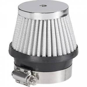 Reely CF 1:5, 1:6 aluminium tuning luftfilter Titan