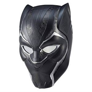 Marvel Legends Series Black Panther Wearable Electronic Helmet