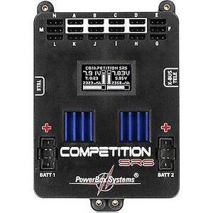Powerbox Systems Batteri bytte Powerbox systemer konkurranse SRS