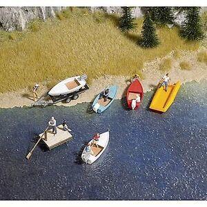 Busch 8057 N Boats monteringssett
