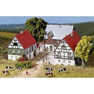 Auhagen 12257 H0, TT Farm