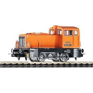 Piko H0 52544 H0 Diesel lokomotiv BR 102 av DR