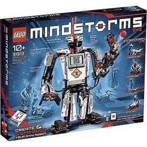 Lego 31313 LEGO® MINDSTORMS Mindstorms EV3