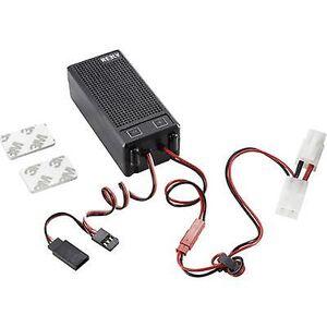 Reely 511890C lydeffekt motor (vei kjøretøy) 4-8 V