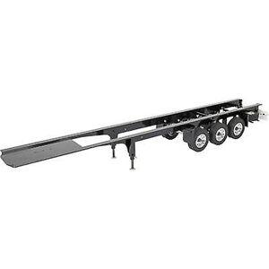 Carson Modellsport 500907030 1:14 semi-trailer vogn