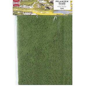 Busch 7392 bladene mat fauna grønn