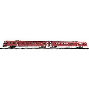Piko H0 59230 H0 diesel railcar BR 612 av DB AG vekselstrøm