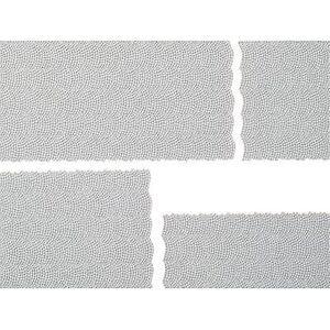 Auhagen 42576 H0, TT plast ark grå (L x W) 200 mm x 105 mm plast monteringssett