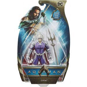 Aquaman - Snake, Flytting Figur
