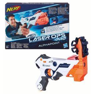 Toysone Nerf Laser Ops Pro Airblaster Alpha Point