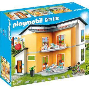 Playmobil 9266, Moderne bolighus 4 - 10 years