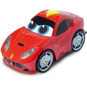 Acer Ferrari Babybil med lyd & lys 12 mnd - 3 år