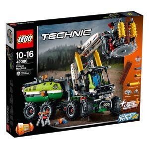 Lego Technic 42080 LEGO® Technic Skogsmaskin One Size