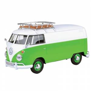 Cars Collection Classic Cars – Volkswagen Type 2 Buss 6+ years