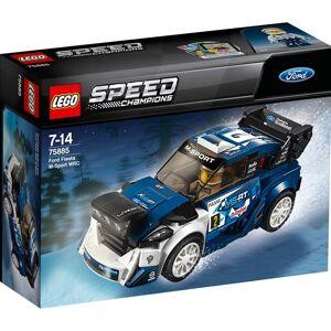 Lego Speed Champions 75885 LEGO® Speed Champions Ford Fiesta M-Sport WRC One Size