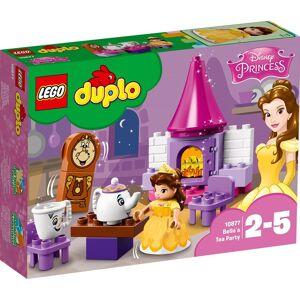 Lego DUPLO 10877 LEGO® DUPLO® Disney™ Belle´s Tea Party One Size