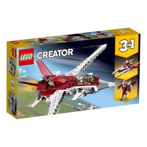 Lego Creator 31086 LEGO® Creator futuristisk fly 7+ years