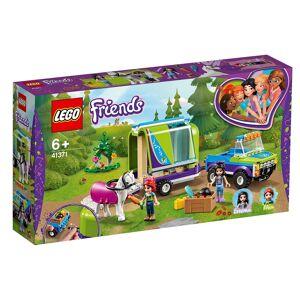Lego Friends 41371 LEGO Friends Mia´s Horse Trailer 6+ years