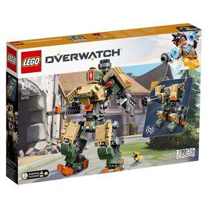 Lego Overwatch 75974 LEGO Overwatch Bastion 10+ years