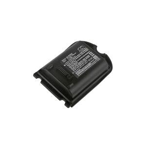 Trimble Batteri (3400 mAh, Sort) passende til Trimble Ranger 3RC