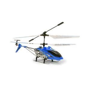 24hshop Syma S107G Helikopter Blå