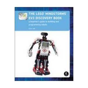 Lego Valk, Laurens The Lego Mindstorms Ev3 Discovery Book (1593275323)
