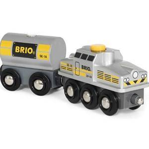 BRIO BRIO World - 33500 Special Edition-tog 3 - 8 years