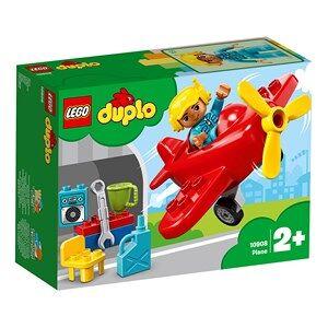 LEGO DUPLO 10908 LEGO DUPLO Town Plane 24+ months
