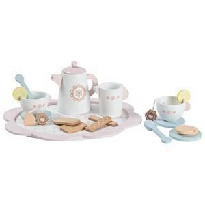 STOY Afternoon Tea Set Pink 3+ years